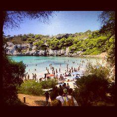 Cala de Menorca