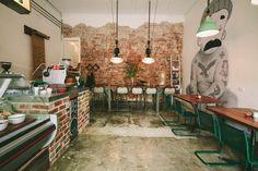 Tomboy Café, Melbourne