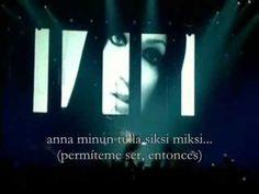 Nightwish - Kuolema Tekee Taiteilijan (subtitulado en español) - YouTube