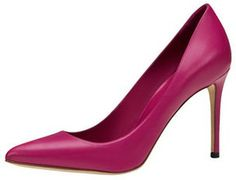 Gucci Brooke High-Heel Point-Toe Pump  The Pink Frock | Private Client Styling and Personal Shopping Firm | Valentine Gifts