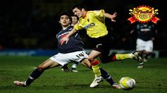 Prediksi Watford vs Swansea City 12 September 2015