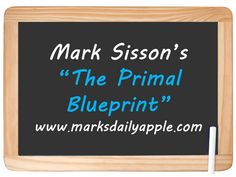 Want the primal blueprint 90 day journal a personal experiment n mark sissons the primal blueprint malvernweather Images