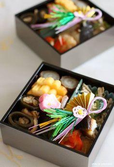 osechi おせち料理
