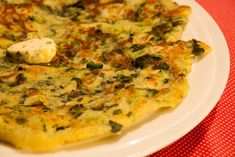 Ottolenghi's spinaziepannekoeken - Volrecepten. Veggie Recipes, Vegetarian Recipes, Cooking Recipes, Healthy Recipes, Ottolenghi Recipes, Yotam Ottolenghi, Spinach Pancakes, Feel Good Food, Happy Foods