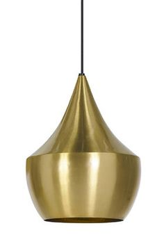 Suspension Beat Light / Fat - Tom Dixon - Suspensions - Luminaire