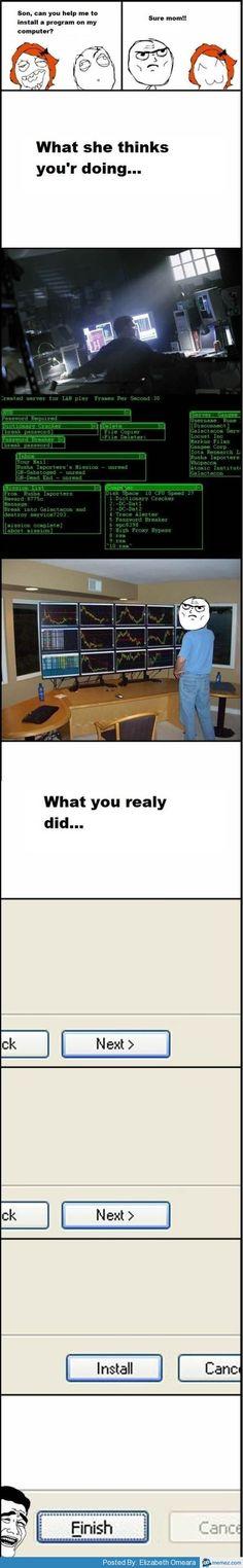 Computer Expert | Memes.com