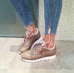 Instagram: Sneakersy w odcieniach nude będą hitem 2016 roku