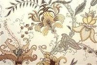 Robert Allen PONTOISE MIMOSA - DecorativeFabricsDirect.com
