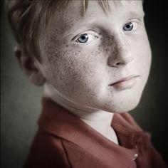 Portrait by Jhartho Kempink