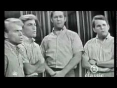 Don't Worry Baby...Brian Wilson and The Beach Boys