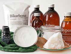 Gör din egen ekologiska deodorant - Organic Makers