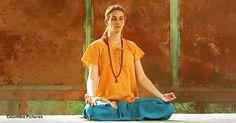 Como seacalmar apenas respirando: uma técnica certeira dos monges tibetanos