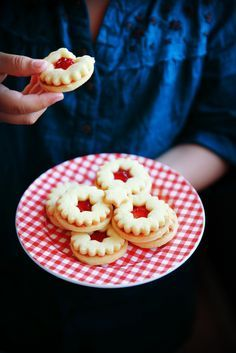Magimix Cook-Expert: Prise en main et premier test {biscuits à la confiture de framboise}
