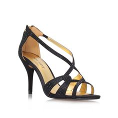 asvelia2, black shoe by nine west - women shoes party shoes & occasion