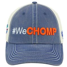 This stylish hat is part of the Initiative. Fans are encouraged to use the hashtag and share their photos on social media. Florida Girl, Florida Gators, Three Lakes, Dope Hats, Football Stuff, Stylish Hats, University Of Florida, Silhouette Projects, Dress Code