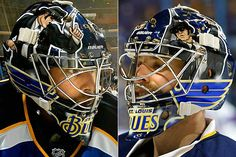 NHL Goalie Masks By Team | NHL Goalie Masks by Team (2009-10) | Sports Illustrated Kids