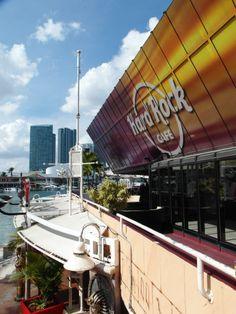 Hard Rock Café - Bayside Miami