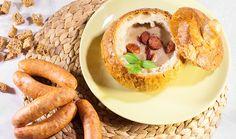 Zupa Chlebowa Z Kiełbasą śląską | SMAKI REGIONU