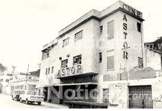Cine Astor. Foto: Archivo Fotográfico/Grupo Últimas Noticias