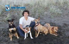 Are you tired of taking care of your dogs and fed up of feeding your dogs? You want a reliable online dog trainer who will help you...