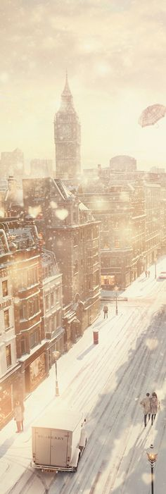From London with love - explore gift inspiration from Burberry this festive season
