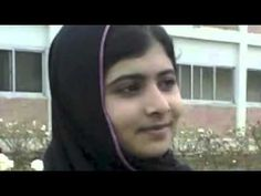 Malala Yousafzai interview with the BBC