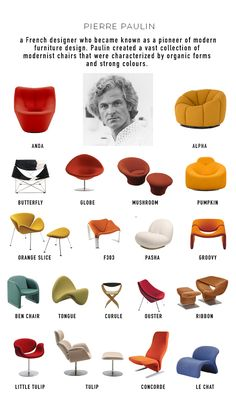 Dream Furniture, Home Decor Furniture, Furniture Decor, Modern Furniture, Vintage Furniture Design, Deco Design, Architect Design, Apartment Interior, Chair Design