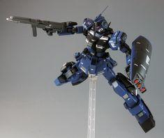 HGUC ペイルライダー