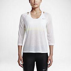 Nike Dri-FIT Cool Women's Running Top. Nike.com CA
