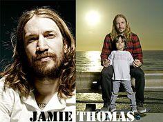 jamie thomas