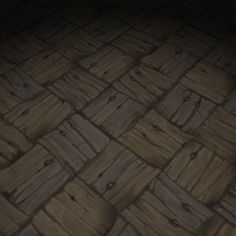 ArtStation - Hand painted textures that I did for Bitgem, Antonio Neves