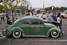 Volkswagen Beetle Rat Look by Jeferson  Felix on 500px