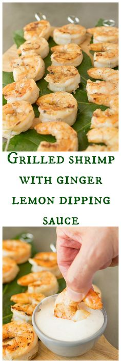 ... Shrimp Dreams on Pinterest | Grilled shrimp, Shrimp and Cajun shrimp