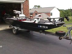 1000+ ideas about Used Aluminum Boats on Pinterest | Aluminum Boat, Aluminium Boats and New Ford F150