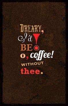 So true! #Coffee #MrCoffee #Quotes