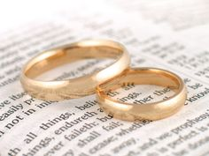 13 versículos bíblicos que pueden ayudar a tu matrimonio