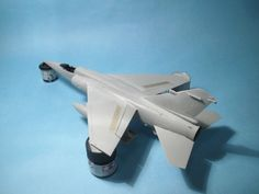 Mirage F1 CR - Page 3