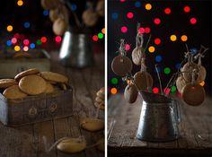 Que levante la mano quién no haya hecho las famosísimas galletas de jengibre para Navidad, aquí una servidora que la tiene alzada. Cómo es posible que una cocinilla como yo, no tuviera en el blog esta receta?. Una de las más famosas en toda el mundo y creo que de las más repetidas por estas...Sigue leyendo »
