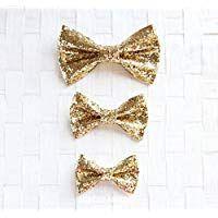 SALE: $13.0 - Bow Tie Collar Slide On, Collar Add On Bowtie, Bow Collar Accessories - Glitter Gold #Bow #Tie #Collar #Slide #On, #Collar #Add #On #Bowtie, #Bow #Collar #Accessories #- #Glitter #Gold #BowTieCollarSlideOn,CollarAddOnBowtie,BowCollarAccessories-GlitterGold #Dogs #BandanasandBowties #amazon