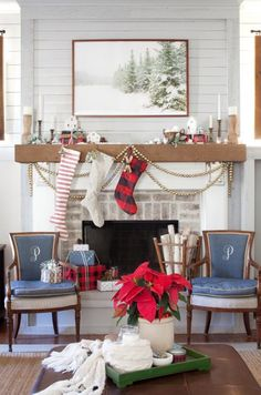 the-lettered-cottage-christmas-mantel-farmhouse-decorating