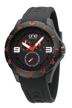 A prestigiada marca de relógios ONE lança uma nova linha de relógios da gama ONE Colours a pensar em todos os que gostam de aliar qualidade à multifuncionalidade.