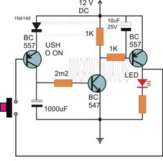 Mini Circuit Projects Timer Circuits Emergency Light Hobby Circuits Here we discuss how we can make simple delay timers using very ordinary components like transistors, capacitors and diodes. Contents1 Importance of Delay Timers2 Using a Single Transistor and Push Button2.1 Using a Triac:2.2 Without a Push-Button2.3 Two Step Sequential Timer2.3.1 Delay Timer with Relay Importance Read More