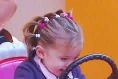 Toddler hair - mamaliefde