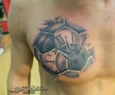 This explains my life..soccer is my life