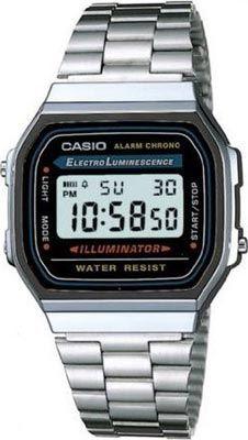 Reloj Casio Collection A168WA-1UWD #tecnologia #ofertas #ordenadores #tablet