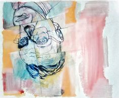 Drawing S, Lovers Art, New Art, Watercolor Tattoo, Scene, Inspire, Paintings, Illustrations, Instagram