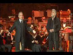 José Carreras & Plácido Domingo - Non Ti Scordar di Me