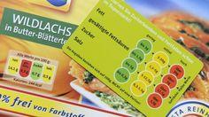 Achtung, ungesund: Große Konzerne kündigen Lebensmittelampel an - SPIEGEL ONLINE - Nachrichten - Gesundheit