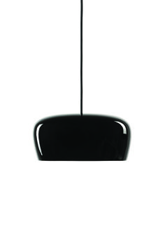 COPPOLA Suspension lamp Design by Christophe de la Fontaine Ceramics, shade adjustable. Available @ www.formagenda-shop.com