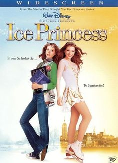 Ice Princess Rated G Starring Michelle Trachtenberg, Joan Cusack, Hayden Panettiere, Kim Cattrall, Trevor Blumas Directed by . Teen Movies, All Movies, Family Movies, Great Movies, Movies To Watch, Movies And Tv Shows, Throwback Movies, Teenage Movie, Children Movies
